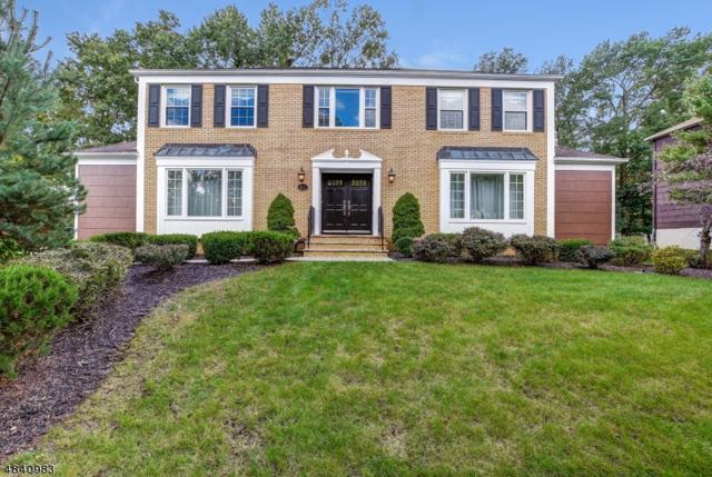82 Tiffany Dr, East Hanover Twp., NJ 07936 (MLS #3504866) :: SR Real Estate Group