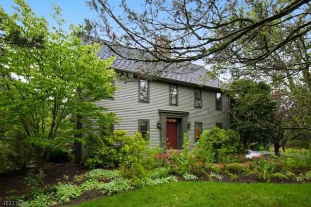 3 Roundtop Rd, Tewksbury Twp., NJ 08858 (MLS #3504996) :: Coldwell Banker Residential Brokerage