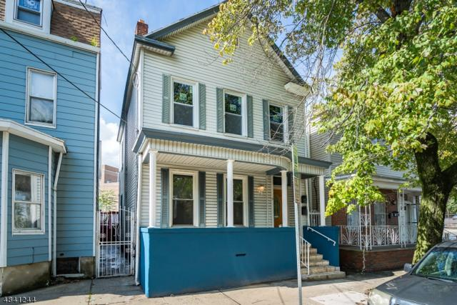 9 Rowland St, Newark City, NJ 07104 (MLS #3505040) :: William Raveis Baer & McIntosh