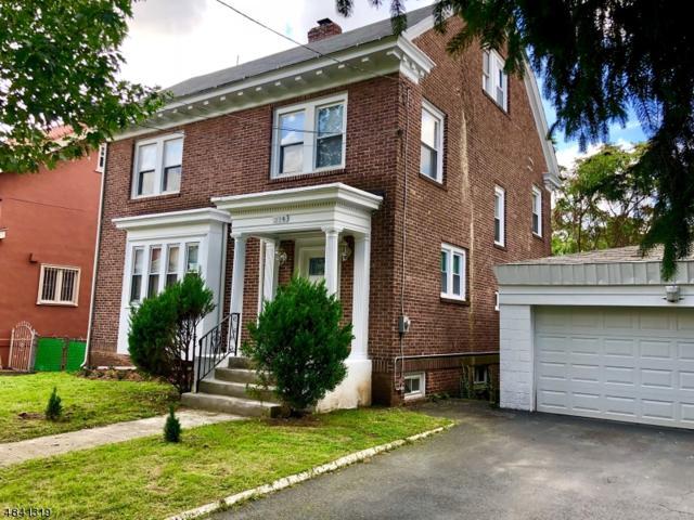 374 Highland Ave, Newark City, NJ 07104 (MLS #3505114) :: RE/MAX First Choice Realtors