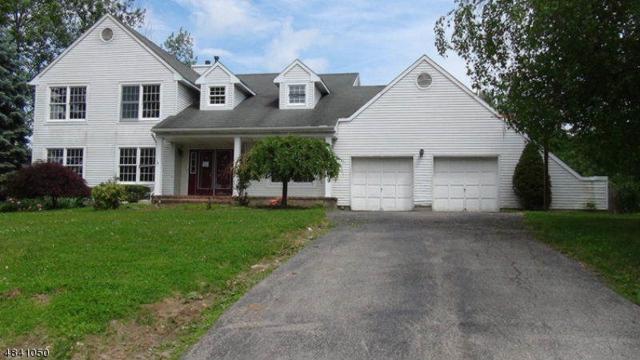 44 Eric Trl, Vernon Twp., NJ 07461 (MLS #3505320) :: The Dekanski Home Selling Team