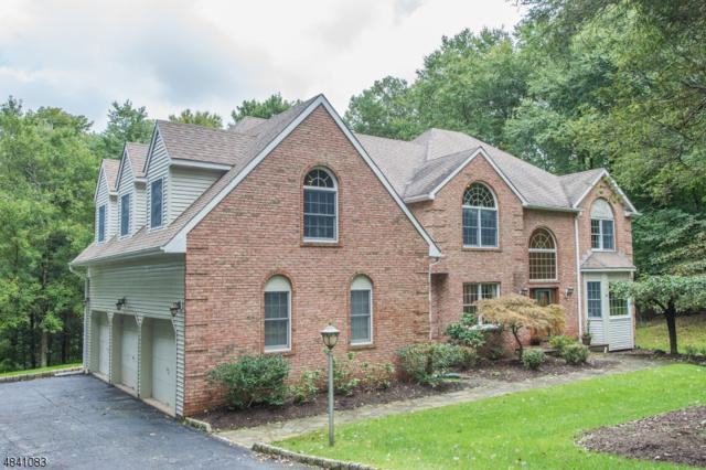41 Under Rock Rd, Sparta Twp., NJ 07871 (MLS #3505367) :: The Sue Adler Team