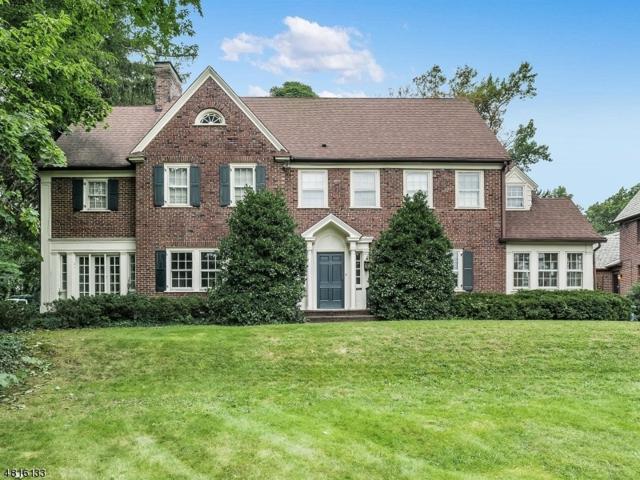 126 Ridgewood Ave, Glen Ridge Boro Twp., NJ 07028 (MLS #3505415) :: Coldwell Banker Residential Brokerage