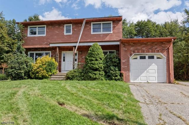 8 Falcon Rd, Mount Olive Twp., NJ 07836 (MLS #3505491) :: The Sue Adler Team