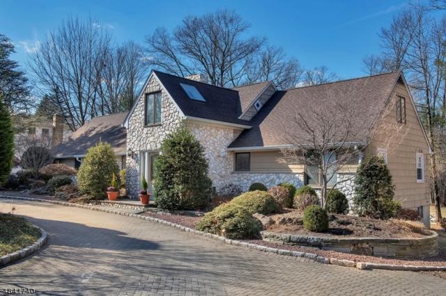 141 Summit Rd, Florham Park Boro, NJ 07932 (MLS #3505586) :: SR Real Estate Group