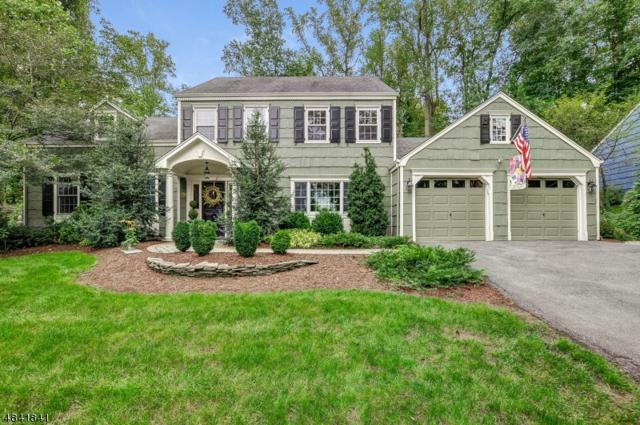 19 Lisa Dr, Chatham Twp., NJ 07928 (MLS #3505608) :: Coldwell Banker Residential Brokerage