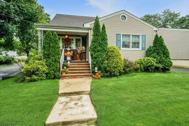 231 N 16th Street, Kenilworth Boro, NJ 07033 (MLS #3505621) :: The Dekanski Home Selling Team