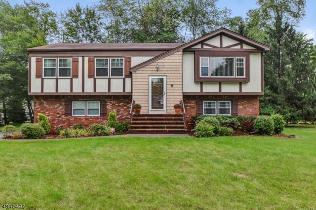 55 Davenport Ave, Roseland Boro, NJ 07068 (MLS #3505723) :: SR Real Estate Group