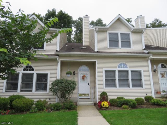 605 Belmont Dr, Independence Twp., NJ 07840 (MLS #3505828) :: The Sue Adler Team