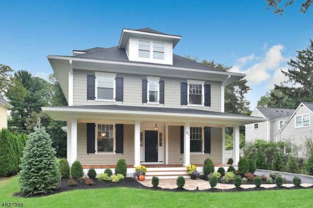 97 Sherman Ave, Glen Ridge Boro Twp., NJ 07028 (MLS #3505955) :: Coldwell Banker Residential Brokerage