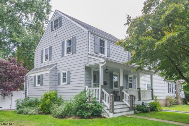 108 Lane Ave, West Caldwell Twp., NJ 07006 (MLS #3506013) :: Zebaida Group at Keller Williams Realty