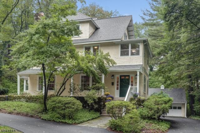 11 Hillcrest Rd, Mountain Lakes Boro, NJ 07046 (MLS #3506085) :: RE/MAX First Choice Realtors