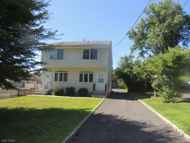 7 Center St, Madison Boro, NJ 07940 (MLS #3506098) :: SR Real Estate Group