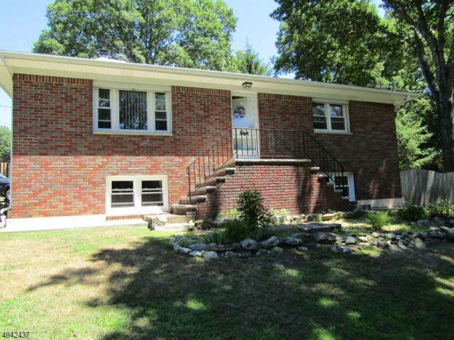 1 Paul St, West Milford Twp., NJ 07438 (MLS #3506178) :: William Raveis Baer & McIntosh