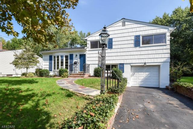 79 N Glenwood Rd, Fanwood Boro, NJ 07023 (MLS #3506275) :: The Dekanski Home Selling Team