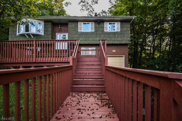 165 White Meadow Rd, Rockaway Twp., NJ 07866 (MLS #3506307) :: SR Real Estate Group