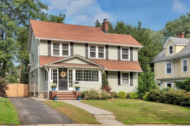 345 Maolis Ave, Glen Ridge Boro Twp., NJ 07028 (MLS #3506316) :: Coldwell Banker Residential Brokerage
