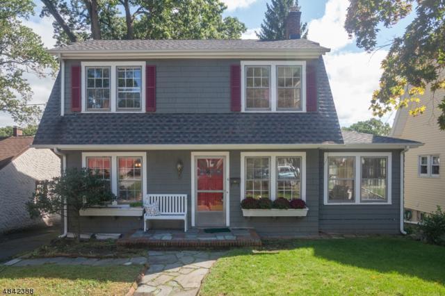 6 Elliott Pl, West Orange Twp., NJ 07052 (MLS #3506405) :: The Dekanski Home Selling Team