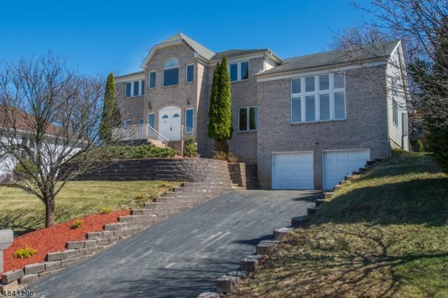 20 Emerson Rd, Parsippany-Troy Hills Twp., NJ 07950 (#3506445) :: Group BK