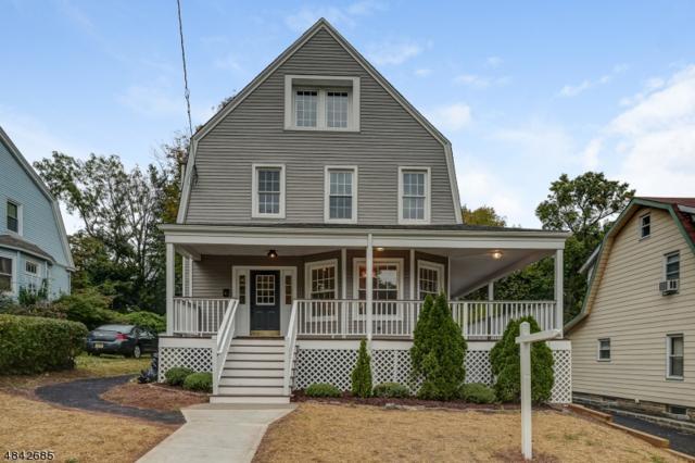 19 Lawrence Ave, West Orange Twp., NJ 07052 (MLS #3506453) :: The Dekanski Home Selling Team