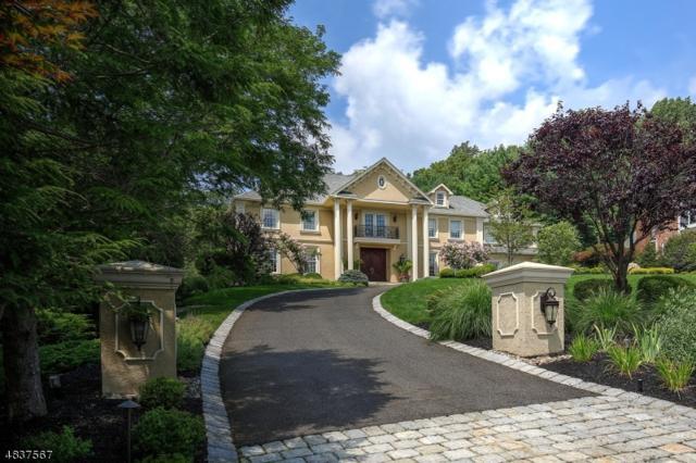 17 Springdale Ln, Warren Twp., NJ 07059 (MLS #3506476) :: Coldwell Banker Residential Brokerage