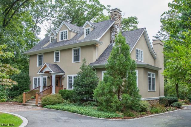 202 Morris Ave, Mountain Lakes Boro, NJ 07046 (MLS #3506536) :: RE/MAX First Choice Realtors