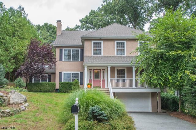 121 Ridgeview Place, Boonton Town, NJ 07005 (MLS #3506548) :: RE/MAX First Choice Realtors