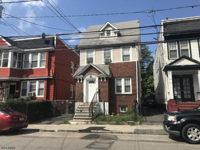 33 Aldine Street, Newark City, NJ 07112 (MLS #3506658) :: The Debbie Woerner Team