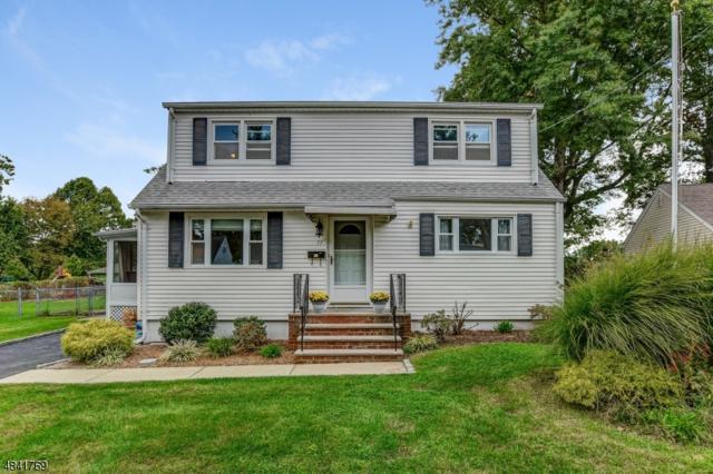 77 Wayne Blvd, Madison Boro, NJ 07940 (MLS #3506672) :: SR Real Estate Group
