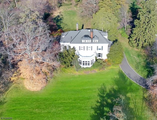 94 Knollwood Road, Millburn Twp., NJ 07078 (MLS #3506675) :: The Dekanski Home Selling Team