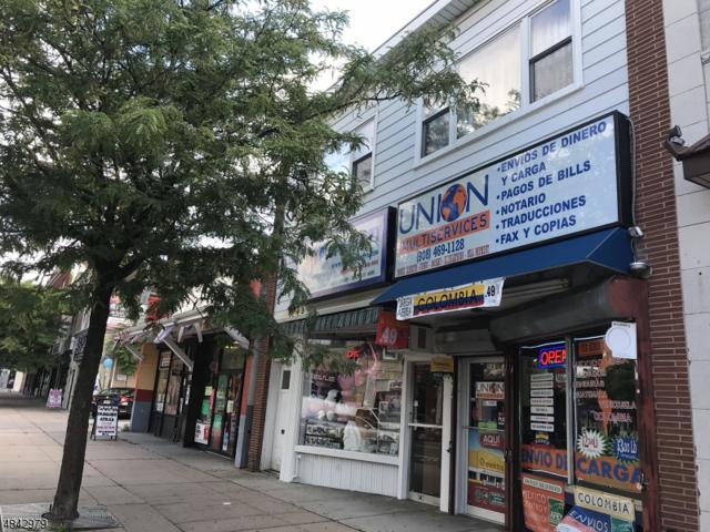 149 Elmora Ave, Elizabeth City, NJ 07208 (MLS #3506712) :: Mary K. Sheeran Team