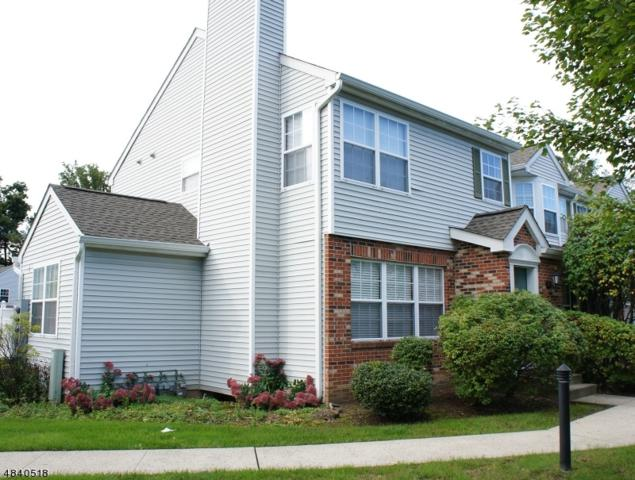 2501 Cortland Ln #01, Hanover Twp., NJ 07981 (MLS #3506740) :: William Raveis Baer & McIntosh