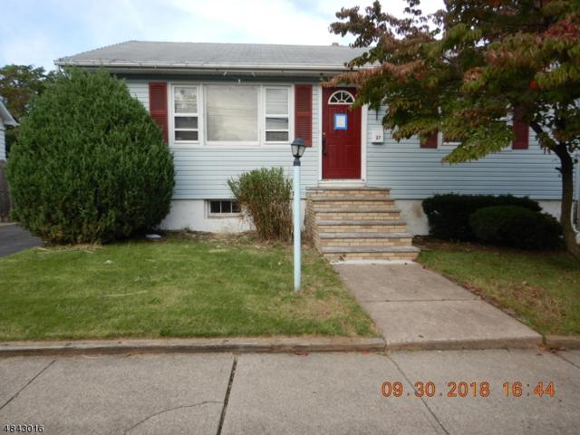 27 Post St, Haledon Boro, NJ 07508 (#3506753) :: Group BK