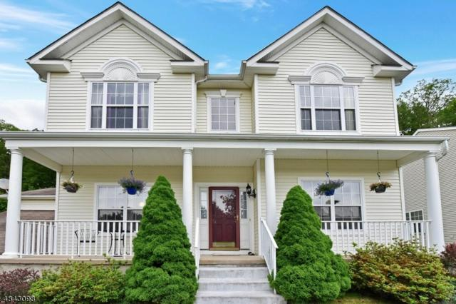 46 Hill Hollow Road, Jefferson Twp., NJ 07849 (MLS #3506840) :: William Raveis Baer & McIntosh