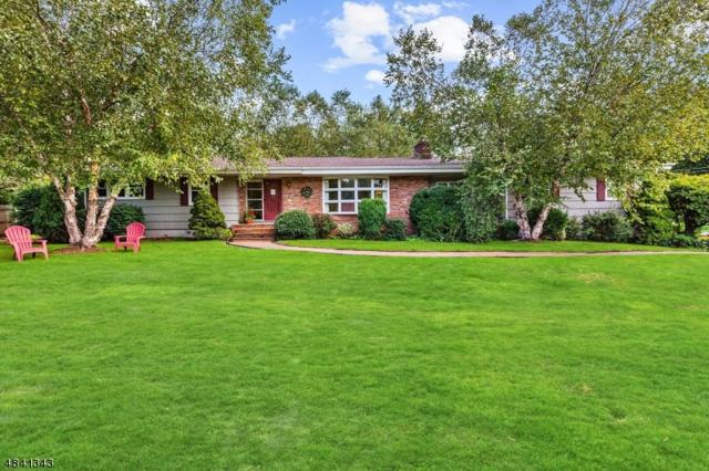 182 Rolling Hill Dr, Long Hill Twp., NJ 07946 (MLS #3506895) :: The Sue Adler Team