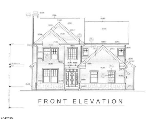11 Laurel Hill Rd, Mountain Lakes Boro, NJ 07046 (MLS #3506964) :: SR Real Estate Group