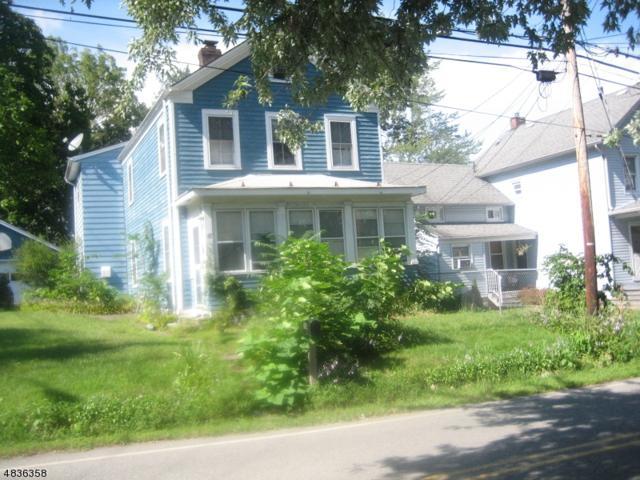 18 Pine Brook Rd, Lincoln Park Boro, NJ 07035 (#3507029) :: Group BK