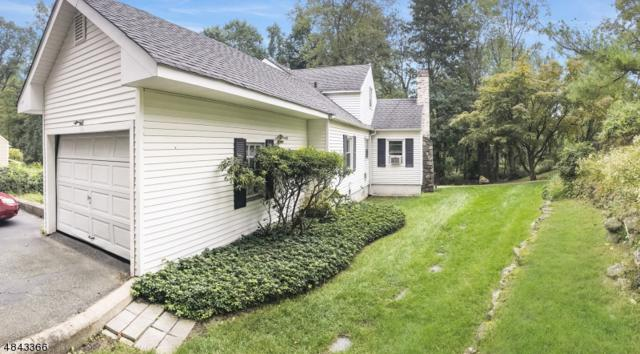 102 Indian Trl, Sparta Twp., NJ 07871 (MLS #3507082) :: The Sue Adler Team