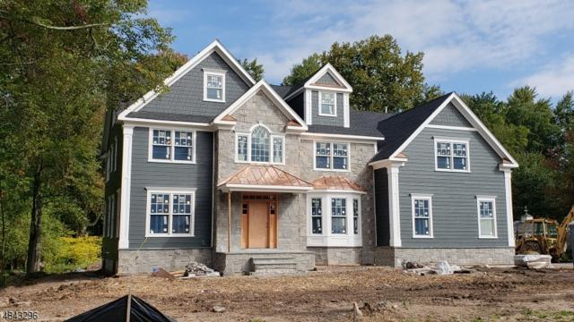 14 Elm Street, Florham Park Boro, NJ 07932 (MLS #3507131) :: SR Real Estate Group