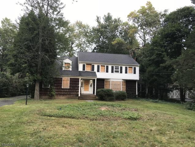 4 Warwick Rd, Summit City, NJ 07901 (MLS #3507140) :: The Dekanski Home Selling Team