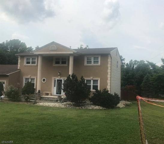 9 Bedminster Rd, Randolph Twp., NJ 07869 (MLS #3507209) :: The Douglas Tucker Real Estate Team LLC