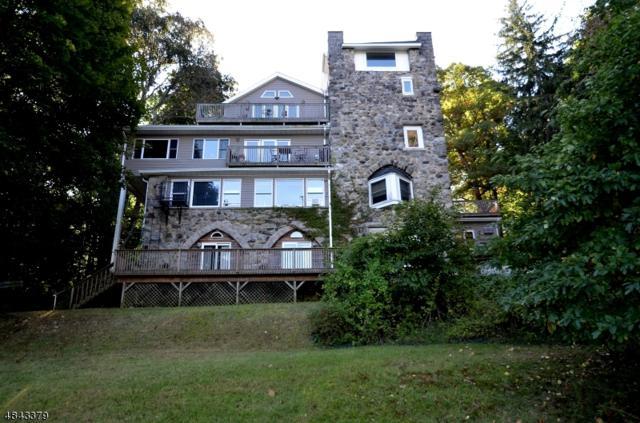 28 Sunset Ter Unit 1 #1, Mount Arlington Boro, NJ 07856 (MLS #3507228) :: William Raveis Baer & McIntosh