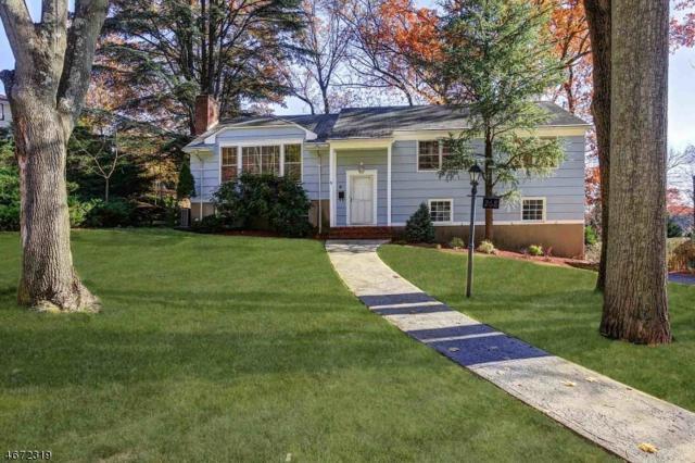 268 Friar Ln, Mountainside Boro, NJ 07092 (MLS #3507251) :: The Dekanski Home Selling Team