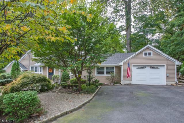 1 Pinewood Ln, Mountain Lakes Boro, NJ 07046 (MLS #3507318) :: SR Real Estate Group