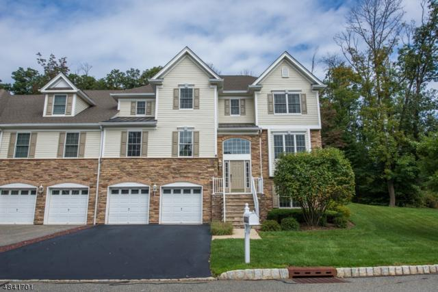 18 Whitbay Dr, West Orange Twp., NJ 07052 (MLS #3507326) :: William Raveis Baer & McIntosh