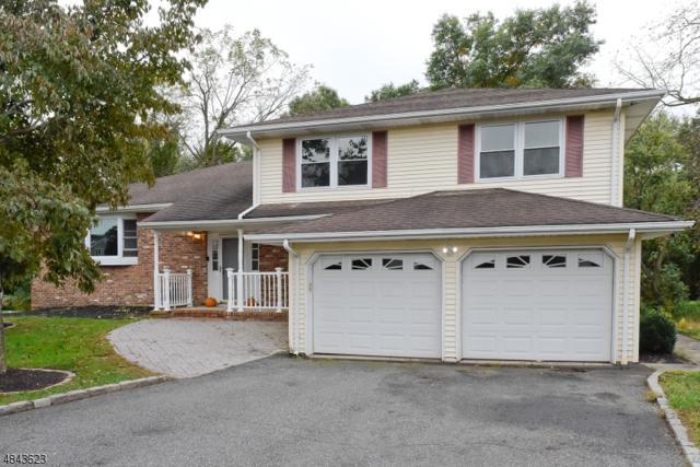 17 Angela Ct, East Hanover Twp., NJ 07936 (MLS #3507340) :: SR Real Estate Group