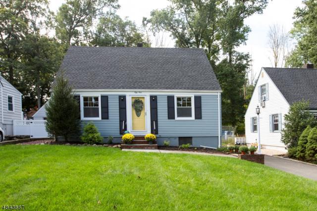 59 Sherman Ave, Cedar Grove Twp., NJ 07009 (MLS #3507371) :: The Sue Adler Team