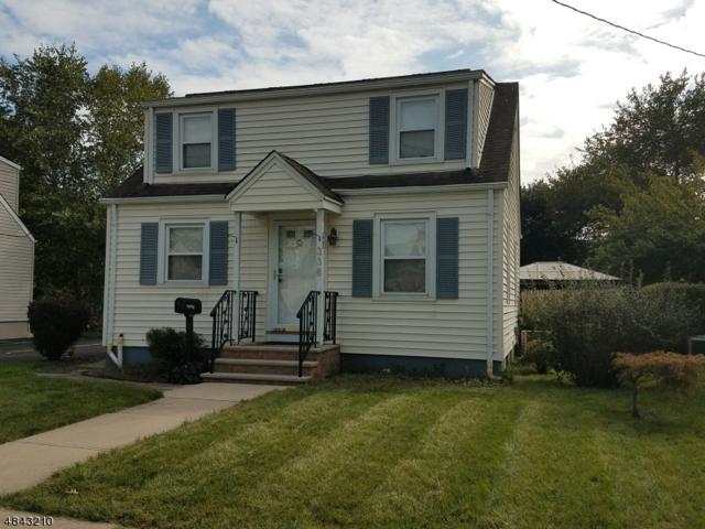 338 W Maple Ave, Bound Brook Boro, NJ 08805 (MLS #3507460) :: The Sue Adler Team