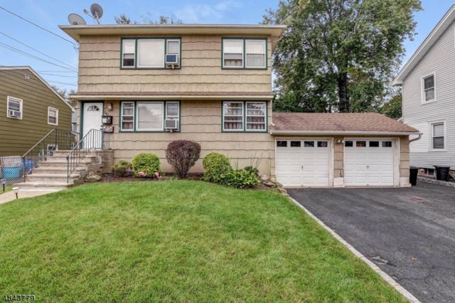 240 N 10Th St, Kenilworth Boro, NJ 07033 (MLS #3507482) :: The Dekanski Home Selling Team