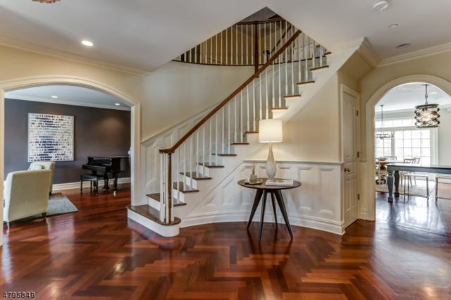 141 Hill Crest Ave, Summit City, NJ 07901 (MLS #3507502) :: The Dekanski Home Selling Team